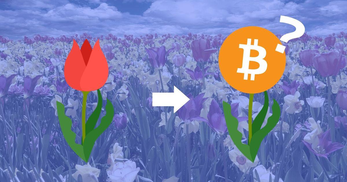 【要注意】ビットコイン(Bitcoin)これからどうなる? - FP1級おじさんの日記