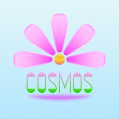 Cosmos's icon'