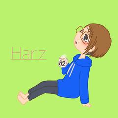 Harz's icon'