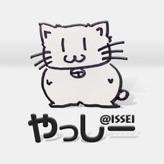 やっしー@Issei's icon'