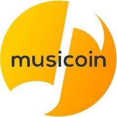 Musicoin's icon'