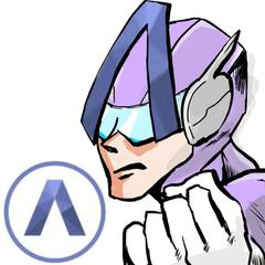 alisman's icon'