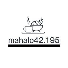 mahalo42195's icon'