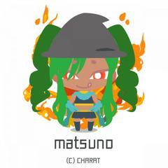 mastuno's icon'