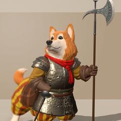 ⚔副業戦士warrior-Ⅰ🐶⚔'s icon'