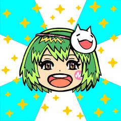 「君MONA!!」's icon'
