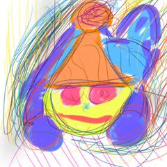 ロケットマン's icon'